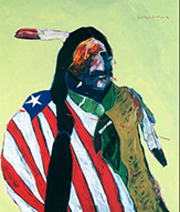 American Indian Alive